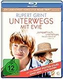 Unterwegs mit Evie [Blu-ray] [Import allemand]