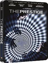 El Truco Final (El Prestigio) - Edición Metálica [Blu-ray]