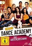 DVD Cover 'Dance Academy, Staffel 3 - Das Abschlussjahr! [3 DVDs]