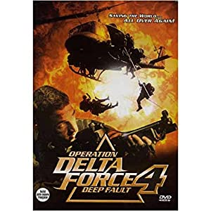 Oper.Delta Force 4