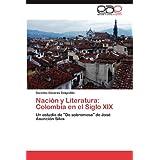 """Nación y Literatura: Colombia en el Siglo XIX: Un estudio de """"De sobremesa"""" de José Asunción Silva"""