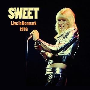 Live in Denmark 1976 [Vinyl LP] [Vinyl LP]
