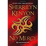 No Mercy (Dark-Hunter Novels)