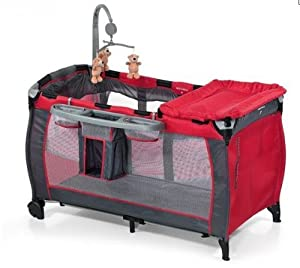 hauck lit parapluie baby center h red bricolage. Black Bedroom Furniture Sets. Home Design Ideas