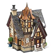 Department 56 Dickens Village The Par…