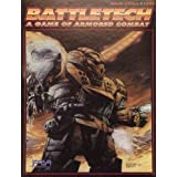 Battletech: A Game of Armored Combat (4th Edition)