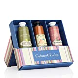 Crabtree & Evelyn Hand Therapy Sampler Gift Set 3 x 25 gby Crabtree & Evelyn