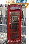 Telephone Address Book: Handy Little...
