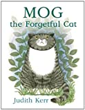 Judith Kerr Mog the Forgetful Cat BRDBK Edition by Kerr, Judith published by HarperCollinsChildren'sBooks (2006) BoardBook