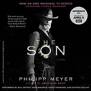 The Son Hörbuch