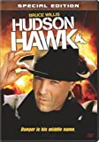 Hudson Hawk [DVD] [1991] [Region 1] [US Import] [NTSC]