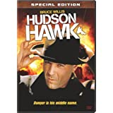 Hudson Hawk (Special Edition) [Import]by Michael Lehmann