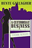 A Cutthroat Business: A Savannah Martin Mystery
