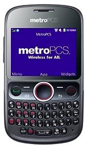 Huawei Pinnacle Prepaid Phone (MetroPCS)