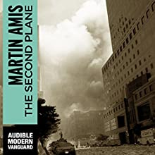 The Second Plane: September 11, Terror, and Boredom (       UNABRIDGED) by Martin Amis Narrated by Nick Sullivan