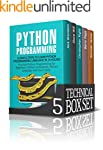 Technical 5 in 1 Box Set: Book 1: Chr...