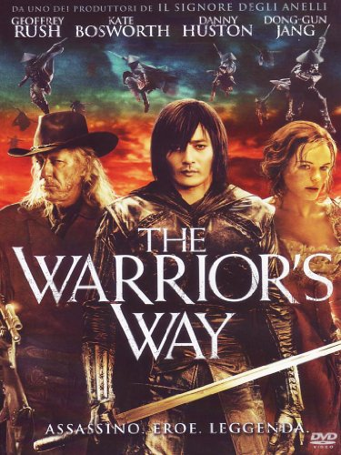 The warrior's way [IT Import]