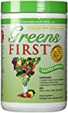Greens First Nutrient Rich-antioxidant SuperFood, 282 Grams