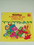 Disney's Gummi Bears A Merry Beary Christmas: Things to do for the Holidays (0671629751) by Mary Oliver