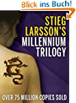 The Millennium Trilogy: The Girl with...