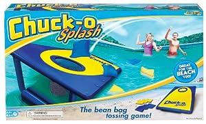 Chuck-O Splash Game-