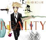 echange, troc David Bowie - Reality