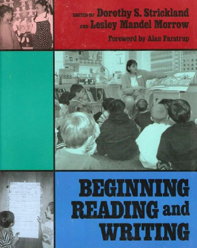 Beginning Reading and Writing (Language and Literacy Series)