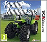 Farming Simulator 2012 (Nintendo 3DS)