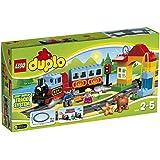 LEGO® DUPLO® My First Train Set Kids Building Playset w/ Tracks   10507