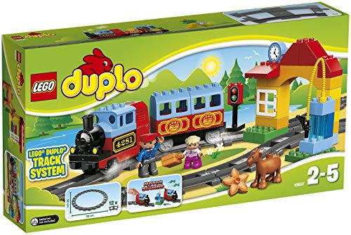 LEGO Duplo 10507 My First Train Set