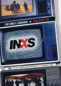 BEST OF INXS-I'M ONLY LOOKING
