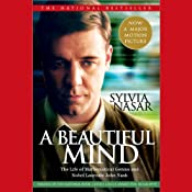 A Beautiful Mind: The Life of Mathematical Genius and Nobel Laureate John Nash | [Sylvia Nasar]