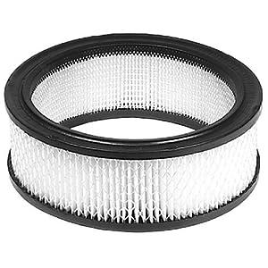 Oregon 30-095 Air Filter For Kohler & John Deere 47-883-03-S1, 47-083-03-S1, M47494 (John Deere) 71803 (Woods) from Blount International/Oregon