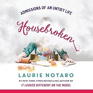 Housebroken Audiobook