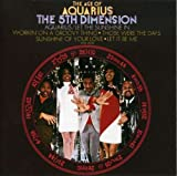 echange, troc Fifth Dimension - Age of Aquarius