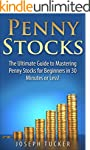 Penny Stocks: The Ultimate Guide to M...
