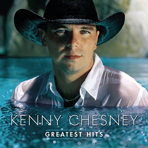 KENNY CHESNEY - Now That