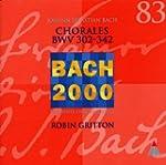 Chorales Bwv 302-342