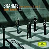 Brahms: Piano Quartets, Op. 25 & Op. 60by Faure Quartett