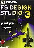 FS Design Studio V3 Add-On for FS 2004 (PC CD)