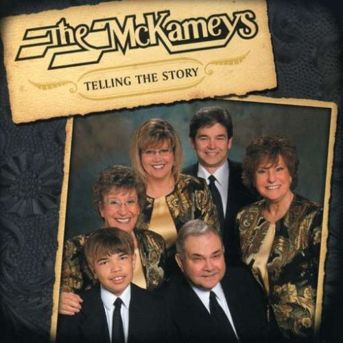 Mckameys - Telling The Story - Zortam Music