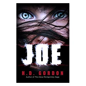 Joe (The Joe Knowe Series Book 1)