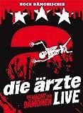DVD & Blu-ray - Live - Die Nacht der D�monen (Digipack inkl. USB Stick) [Blu-ray] [Deluxe Edition]