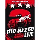 Live - Die Nacht der Dämonen (Digipack inkl. USB Stick)