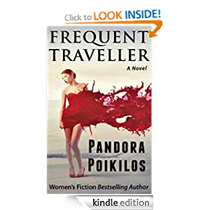 Frequent Traveller (Cathy Dixon #1)