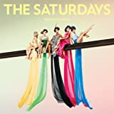 Wordshakerby The Saturdays