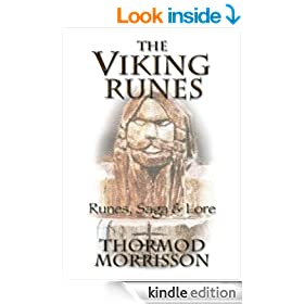 THE VIKING RUNES: Runes, Saga & Lore