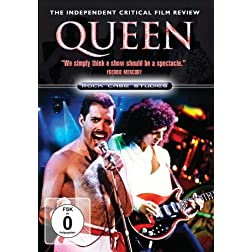 Queen Rock Case Studies