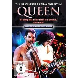 Queen Rock Case Studies