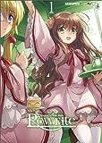 マジキュー4コマ Rewrite (1) (マジキューコミックス)